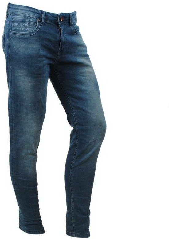 bol | cars jeans - heren jeans - slim fit - stretch - lengte 34