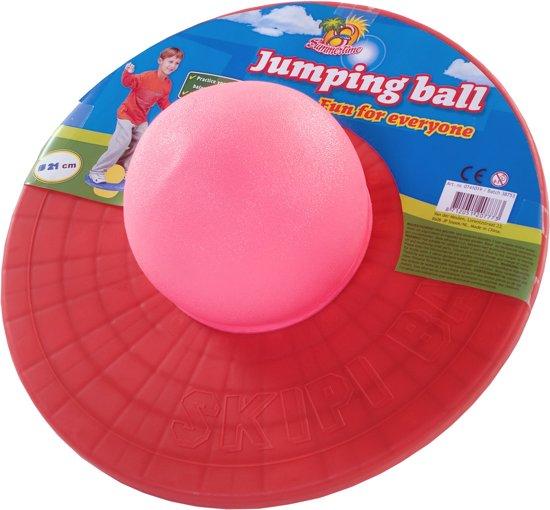 SummerTime Jumping Bal