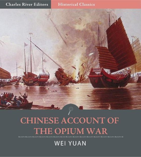 an analysis of the opium war of china The opium war - china has 5000 years of history which experienced wars, collapses, failures and successes.