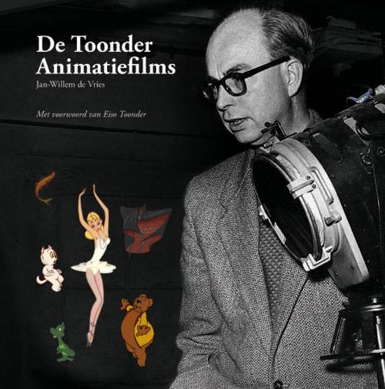 De Toonder animatiefilms