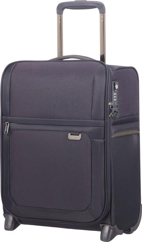 Samsonite Reiskoffer - Uplite Upright 45 Underseater (Handbagage) Blue