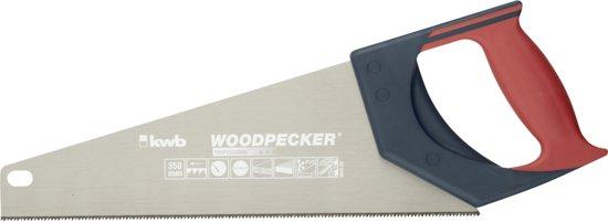 Skandia Handzaag - Woodpecker 350 mm 3043-35