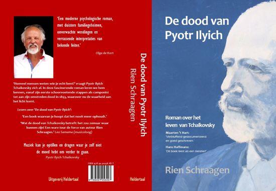 De dood van Pyotr Ilyich