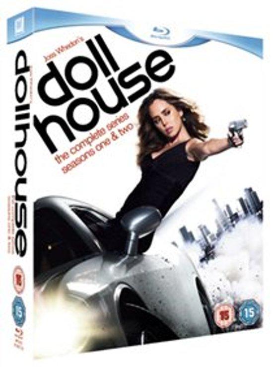 Dollhouse: Season 1 & 2
