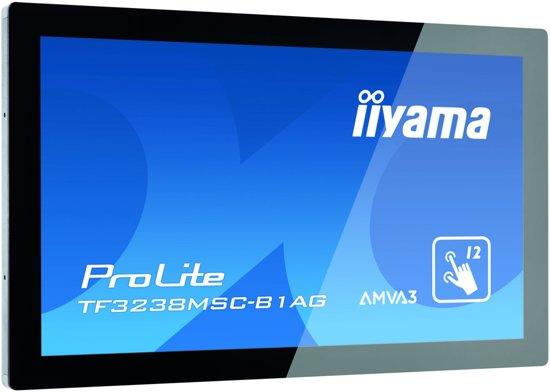 iiyama ProLite TF3238MSC-B1AG Led-monitor