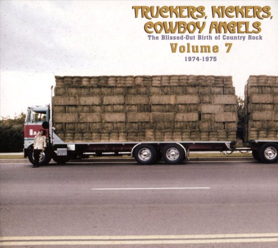 Truckers,.. -Digi- Vol.7