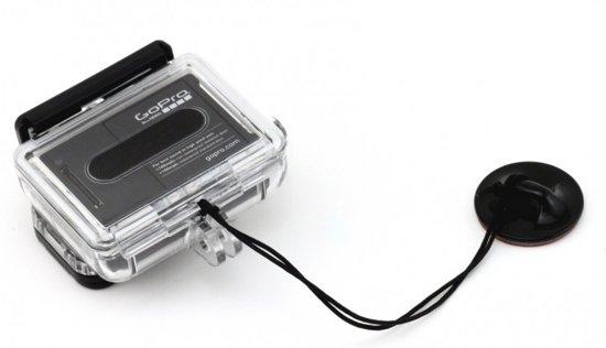 Camera Tether (veiligheidslijn)
