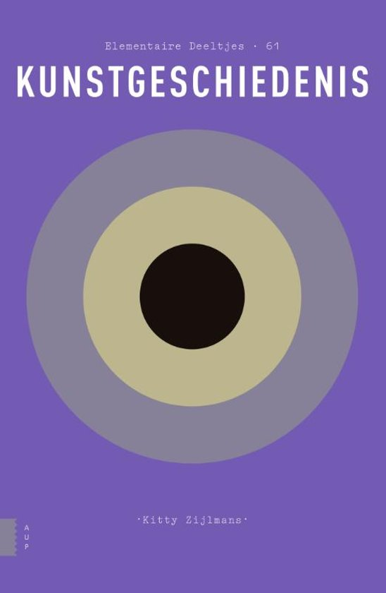 Elementaire Deeltjes 60 - Kunstgeschiedenis