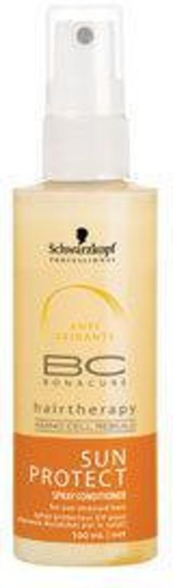 Schwarzkopf Crèmespoeling BC Bonacure Sun Spray Conditioner 200 ml