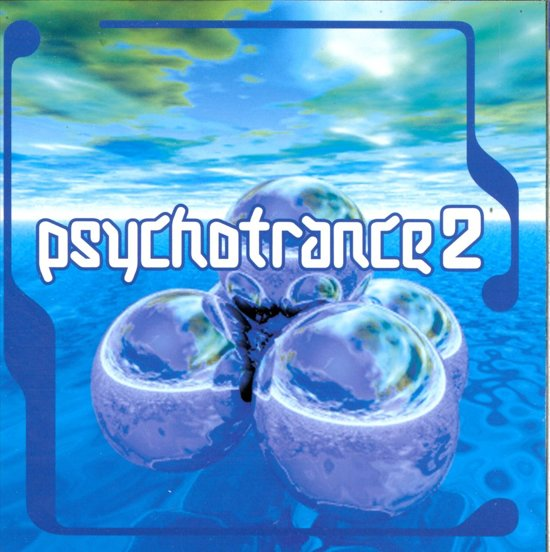 Psychotrance, Vol. 2