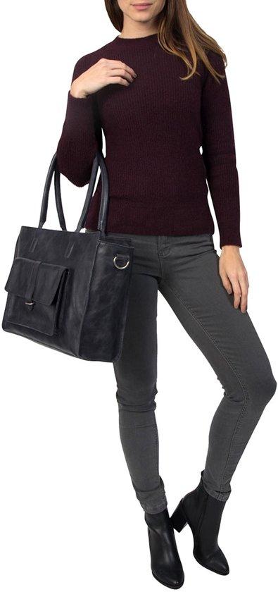 Edgemore laptoptassen bag Cowboysbag 15 blauw Inch zqSVGUMp
