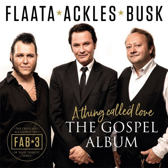 The Gospel Album