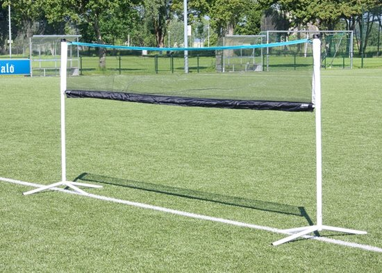 Multi sport net Buffalo 4000 (400cm in 3 hoogtes verstelbaar)