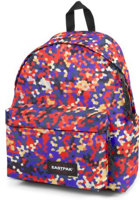 Eastpak Padded Pak'R Rugzak - Hex Red