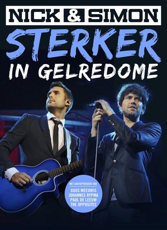 Sterker In Gelredome (Dvd)