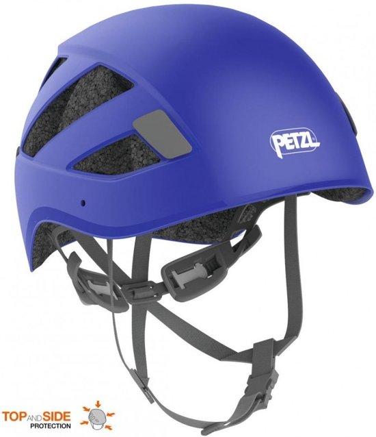 Petzl Boreo lichtgewicht helm met goede ventilatie Roze - S/M