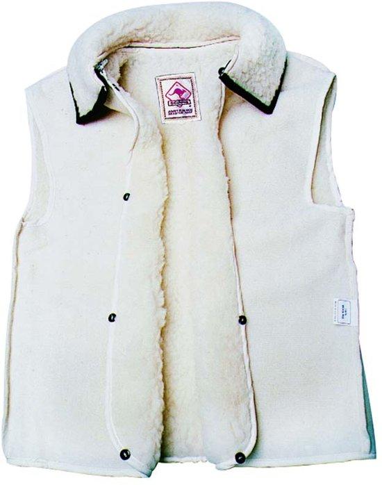 xxl Merino Voering Xl Wool Brown Scippis Liner BYa4qq