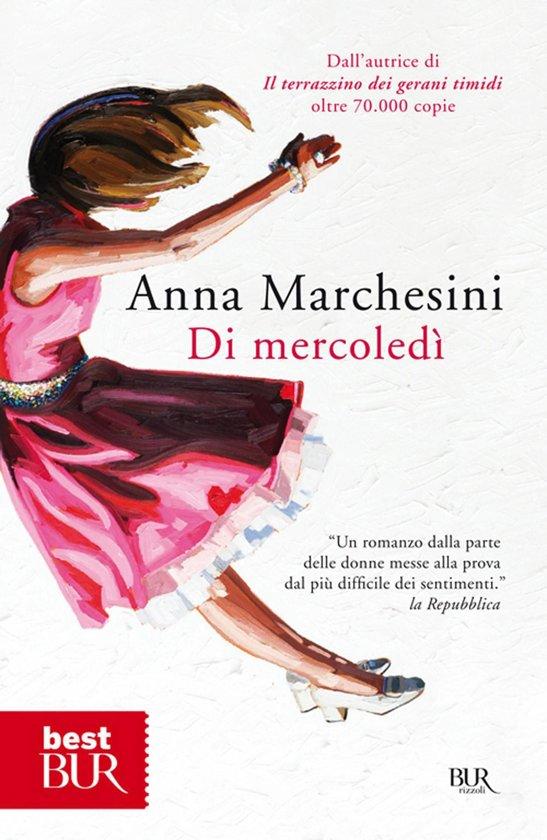 Anna Marchesini Moscerine Epub