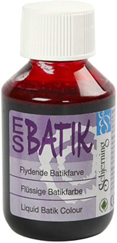 ES Batik, roze, 100 ml