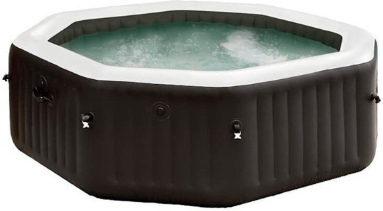 Intex PureSPA Jet & Bubble 6 personen