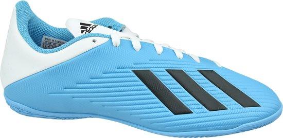Adidas X 19.4 Indoor Schoenen Indoor (IN) blauw licht 45 13