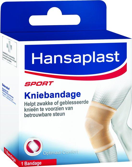 Hansaplast Sport Kniebandage - L