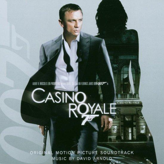 Casino Royale Titelsong