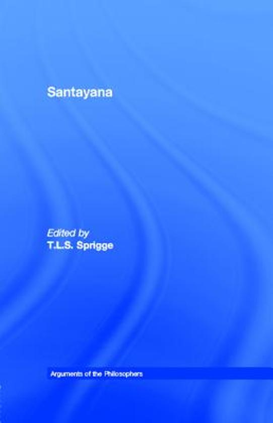 Santayana