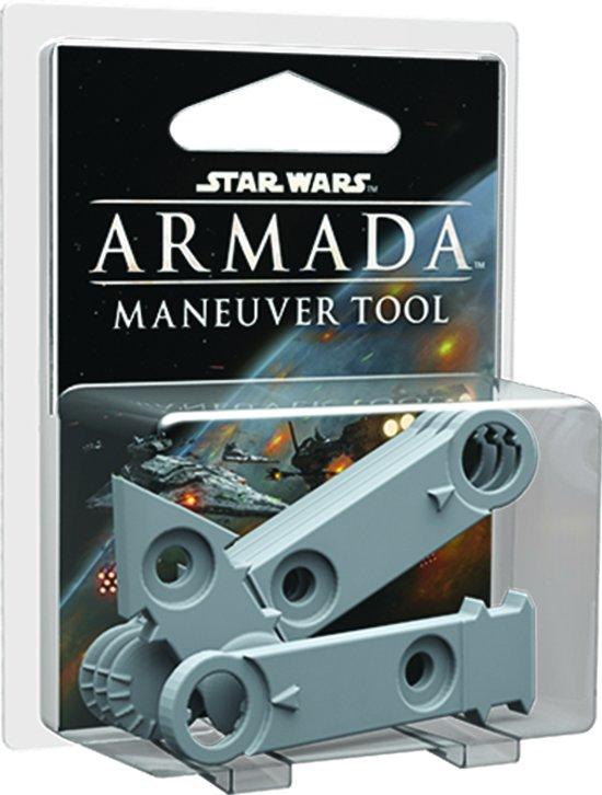 Afbeelding van het spel Star Wars Armada Maneuver Tool