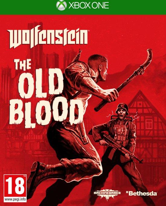 Wolfenstein: The Old Blood XboxOne