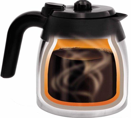 Tefal CM3928 Express Timer Koffiezetapparaat