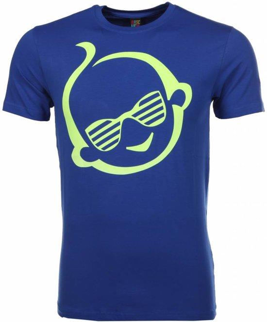shirt Maat T ZwitsalBlauw Xs Mascherano MqSUVpz