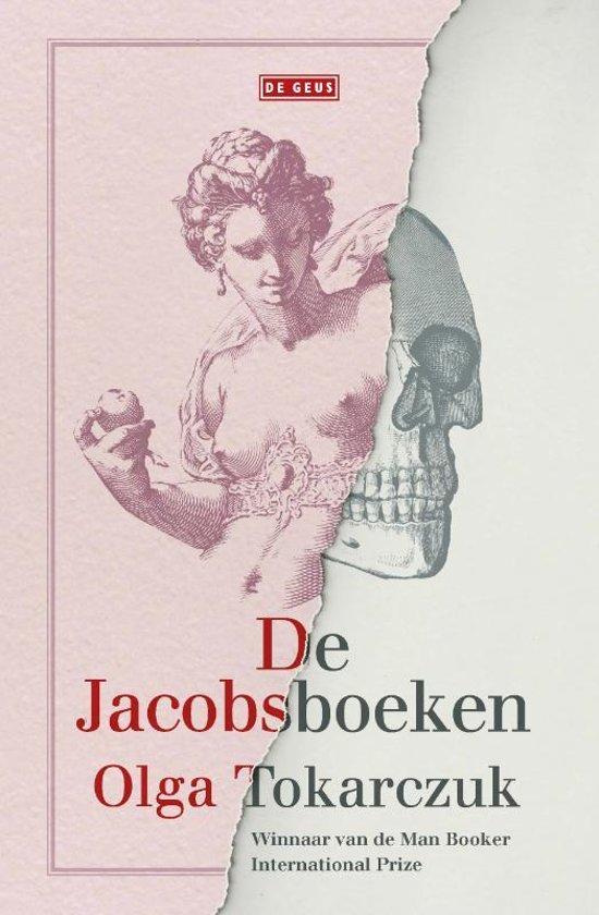 De Jacobsboeken