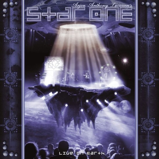 Star One On Earth (Live Re-Issue 2011)