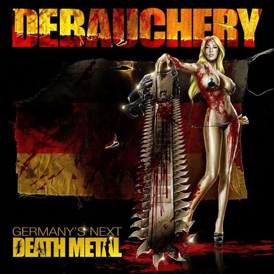 Germany's Next.. -Ltd-