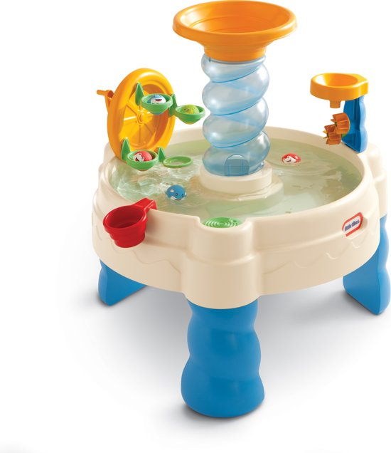 Little Tikes Spiralin' Seas Waterpark - Watertafel