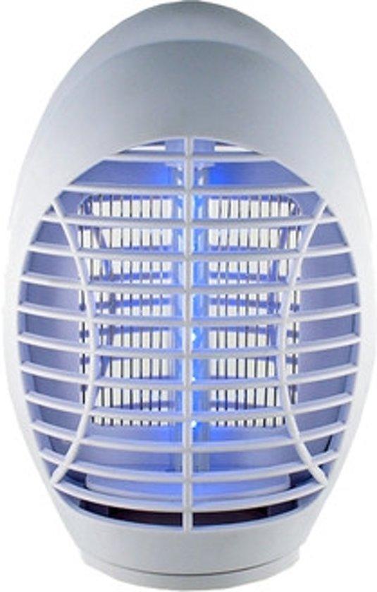 Vliegenlamp met LED