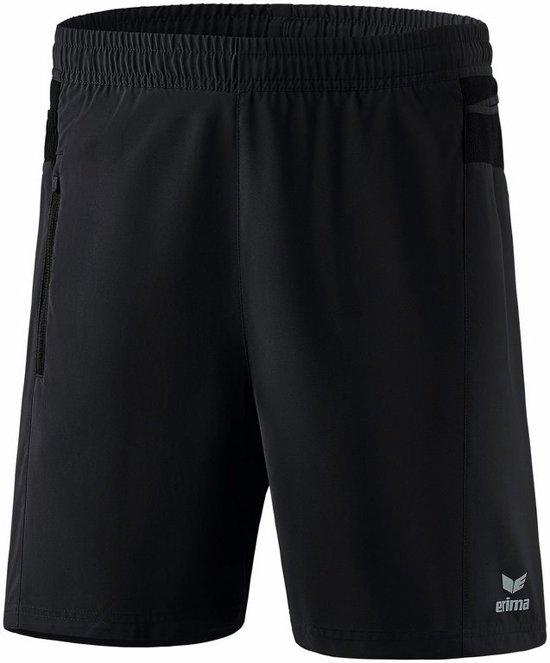 Erima Running Shorts - Shorts  - zwart - 2XL