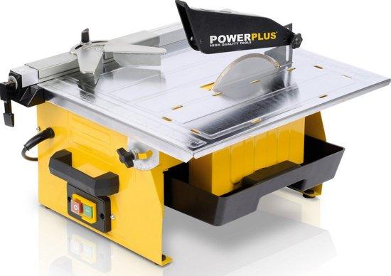 Powerplus POWX230 Tegelsnijmachine - 750 watt