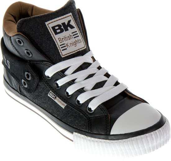 Chevaliers Britanniques Blancs Chaussures Roco Pour Les Hommes 0oDruI