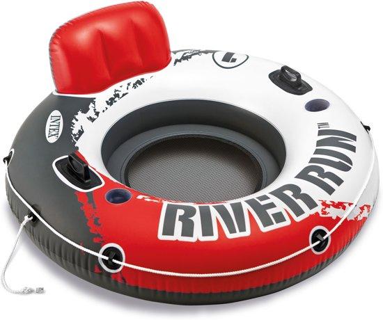 IntexIntex Zwemband River Run Rood