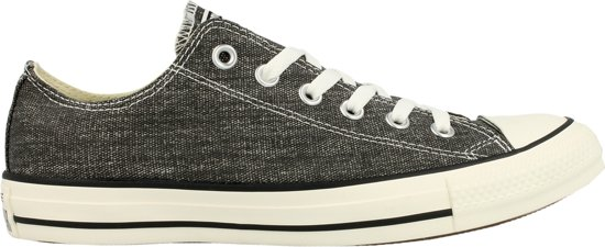 42ba581a399 Converse Chuck Taylor All Star Ox Classic Colours - Sneakers - Grijs - Maat  44