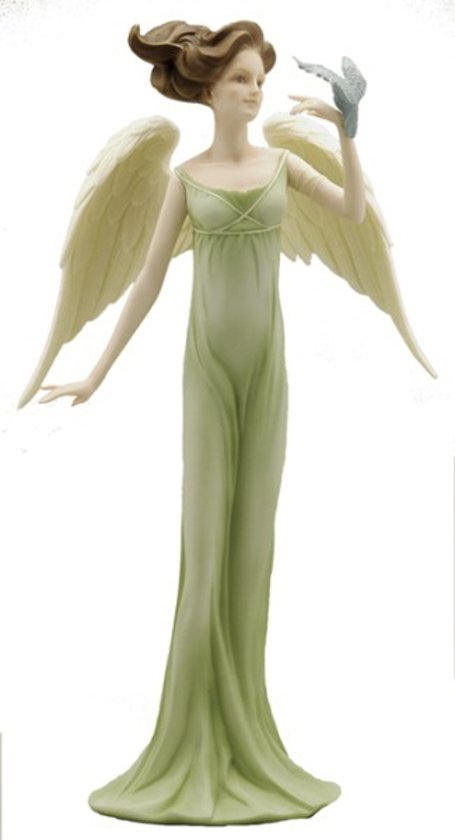 """CloudWorks: The Blessing Angels """"Hope"""", Hoogte 25,5cm"""