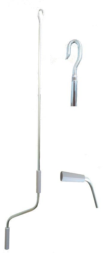 Slinger voor zonwering 160cm