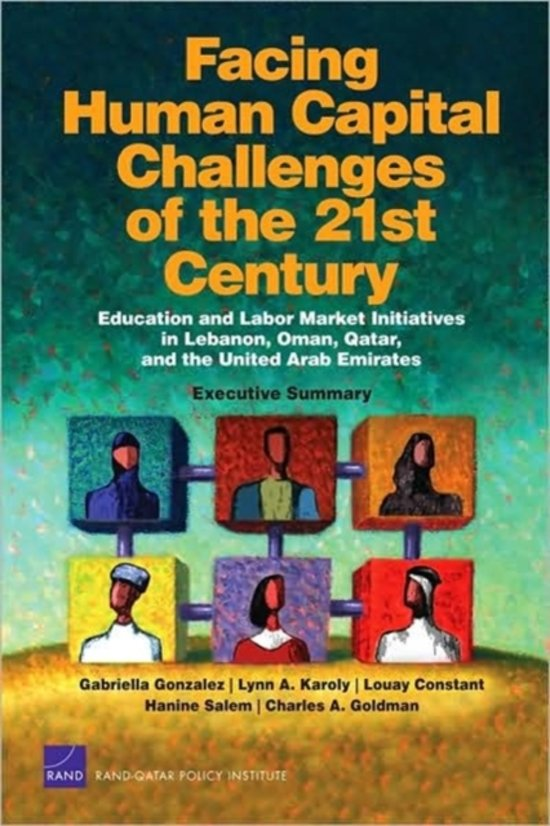 education and human capital Human capital is central to raising wages this paper describes trends in human capital investment and educational attainment, and reviews the evidence of wage returns to educational attainment and to early childhood education, k-12 education, postseconday education, and workforce development.