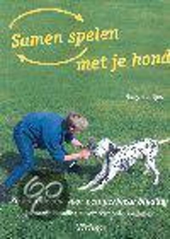 Samen Spelen Met Je Hond