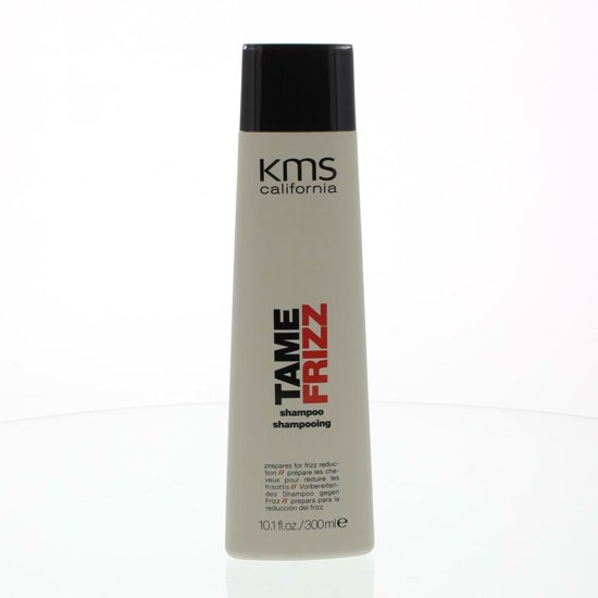 KMS Tame Frizz - 300 ml - Shampoo