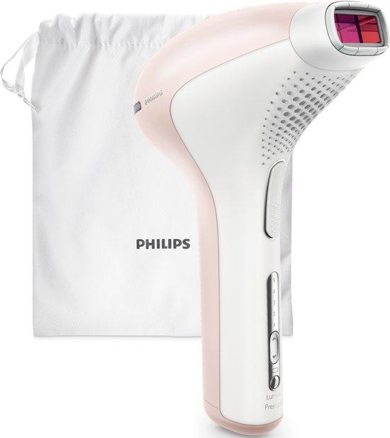 Philips Lumea Prestige SC2005/00 - IPL lichtontharing