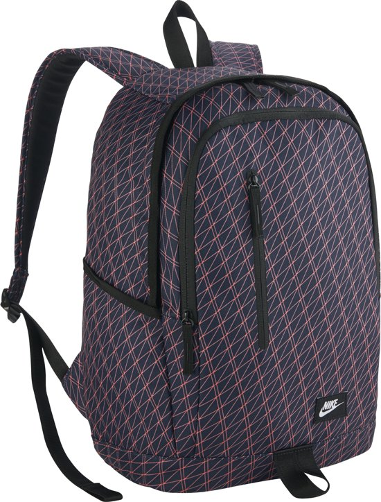 3899bc57ca0 bol.com | Nike All Access Soleday Backpack-BA5231-451-Unisex-Maat MISC