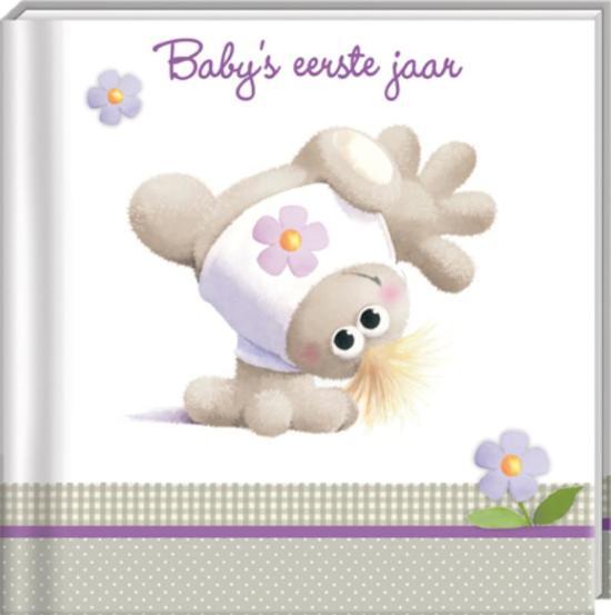 Hugmeez babeez baby's eerste jaar